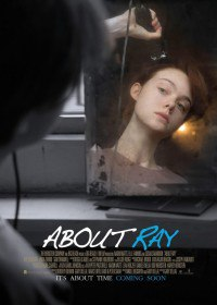 О Рэй / About Ray (2015)