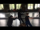 Across the water Choreography by Polina Ivanyuk Dance Centre Myway