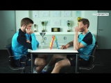 Jan v Dier at Guess Who Video Watch TV Show Sky Sports