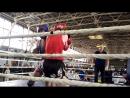 Тайский бокс Артем
