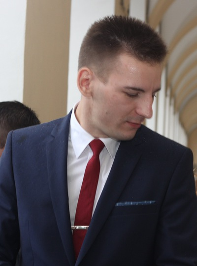 Андрей Шпарун