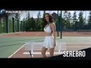 Отрывок из клипа на песню «Между нами любовь»