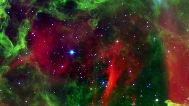 Теория большого взрыва отпадает моментально, взорвав астероид или другое инородное тело, не получится стольких элементов :)