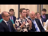 Реакция Путина на рассказ девушки из ОНФ, о том как воруют и сколько. 119 миллиардов тютю