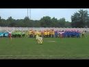 Майданс Знаменка. 1 июня 2013 год Видео 11