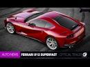 Ferrari 812 Superfast - OFFICIAL TRAILER New V12 800 HP