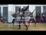 Rae Sremmurd - Black Beatles | Dana Alexa Choreography | DanceOn Class