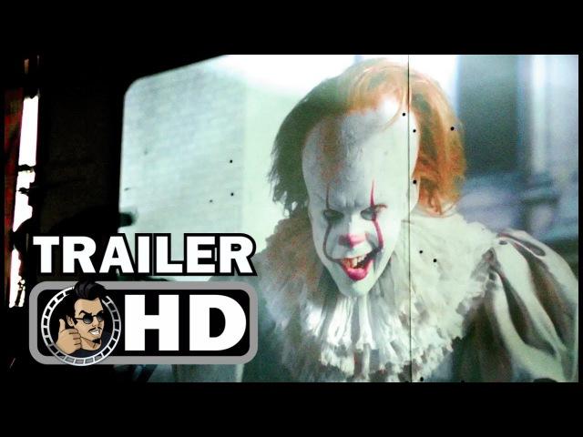 Трейлер Фильма Оно (2017) / IT Official Trailer 3 (2017)