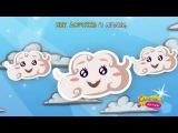 Песня про маму - веселая детская песенка на 8 марта
