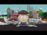 South Park: The Fractured but Whole – ГЕЙМПЛЕЙНЫЙ ТРЕЙЛЕР Gamescom 2016 [RUS]