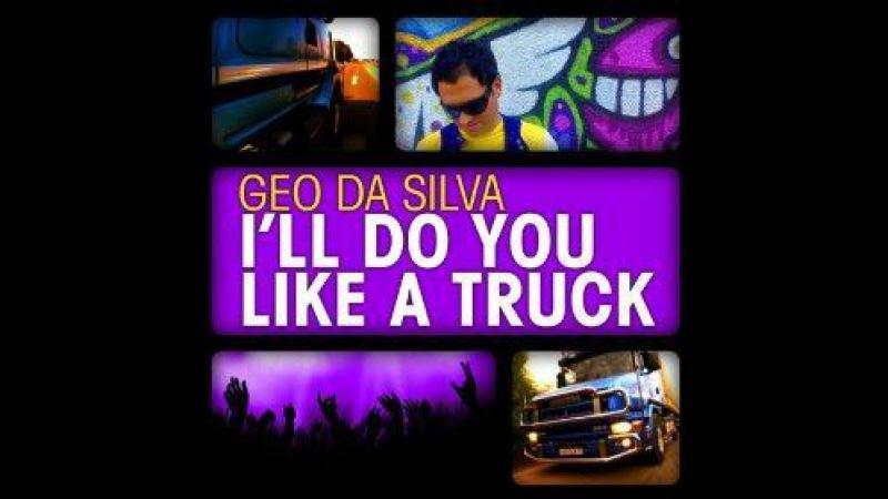 Geo Da Silva - Ill Do You Like (Dj Gennadii Kaplin Remix)