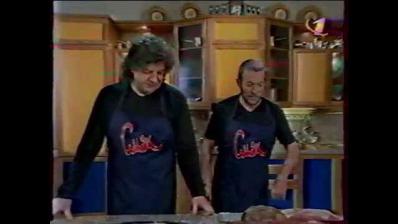 Смак (ОРТ, 2000) Владимир Матецкий