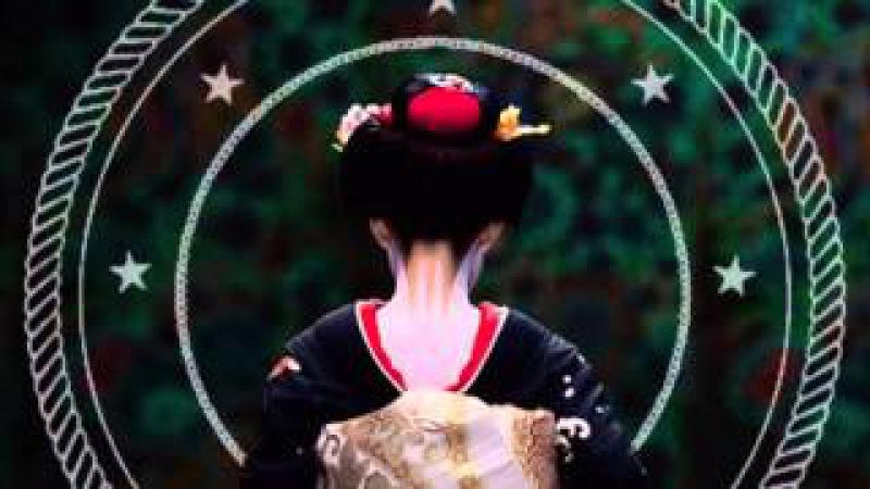 Basic Boy x Thomas Mraz x JEEMBO Kimono