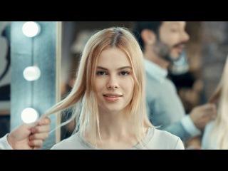 Как покраситься в блондинку? Смотрите обучающее видео Евгения Седого