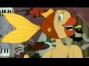 Арменфильм В синем море, в белой пене… Советские мультфильмы-сказки в HD качестве