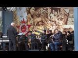 Народный оркестр легкой музыки пу Анатолия Серебренникова