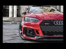 FINALLY! The 2018 AUDI RS5 450hp/600Nm,BiTurbo - TOOK OVER INSTAGRAM FOR A FEW DAYS