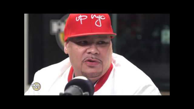 Fat Joe Flex Finally Discuss RemyNicki Beef, Jay Z, Cuban Links WeGotaStoryToTell005