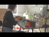 King Creosote &amp Jon Hopkins - Bubble (The Making Of)