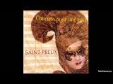 Saint-Preux - Concerto Pour Une Voix (1969) - Concerto Pour Une Voix
