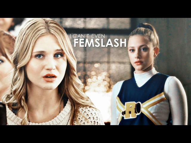 Femslash - Did I even ever cross your mind [FAC]