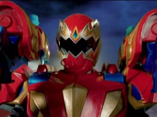 Power Rangers Dino Thunder - All Fights (Episodes 1-38)