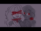 SHINE A LIGHT (REPRISE)  Heathers Animatic