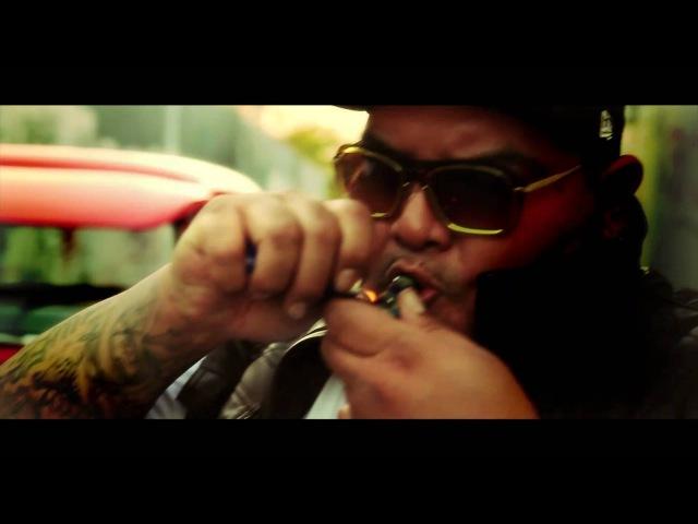 Chino Brown feat. Big LA, Sinful el Pecador Diamonique - Aztlan en el Barrio
