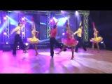 Горячие танцы ОТВ Челябинск. Танцевальная команда