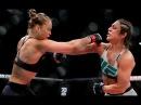 Ronda Rousey vs Bethe Correia (Shit Quality)