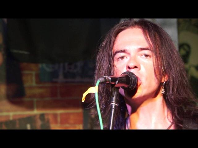 06. Alex Carlin Band концерт в БТР баре, Севастополь 11.08.2016г.