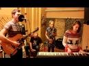 Константин Битеев (гр. No Strings) - Знаешь (acoustic cover)
