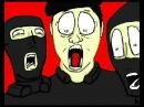 Сталкер мюзикл: Монолит не любят