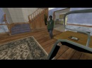 GTA San Andreas - First person mode cutscene Big Smoke