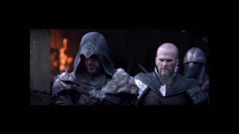 Sabaton The Last Stand Assassin's Creed Version