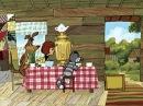 Мультфильм Трое из Простоквашино смотреть все серии HD качество