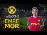 Emre Mor 2016 - Welcome To Borussia Dortmund | Skills & Goals ᴴᴰ