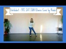 Dalshabet 달샤벳 - FRI. SAT. SUN 금토일 Dance Cover by Vlada