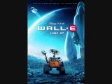 WALLE Original Soundtrack - Down to Earth