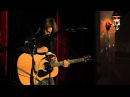 Radiohead Weird Fishes Arpeggi acoustic cover with loop station