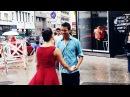 Elise Barbot Rainier Pereira | DNI Tango - Los Vino