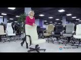 Обзор компьютерного кресла Консул экстра