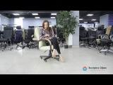 Обзор компьютерного кресла Консул экстра короткий