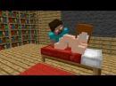 Майнкрафт Школа Мобов -  СЕКС в МАЙНКРАФТ (Фильм Minecraft)