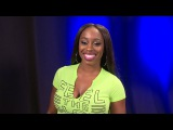 Naomi's recalls a career-changing event WWE Network Pick of the Week, Feb. 17, 2017