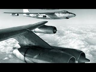 СССР против США.Воздушное противостояние.Ударная сила