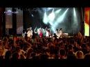 PRESLAVA ELENA - PIYA ZA TEBE / Преслава и Елена - Пия за тебе, live 2010