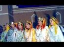 Танец ахидоус ahidous Марокко Ahidous n Ait Ouzzine à Taadadate Msemrir أحيدوس