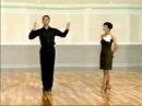 Уроки румбы с удовольствеим Танцы видео смотреть онлайн www gradance ru