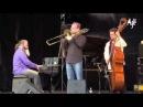 Samuel Blaser Malcolm Braff Extended Duo - Tama - Part 1